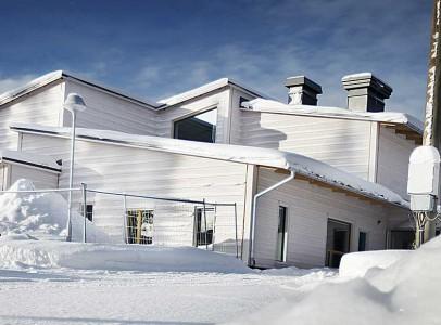 Skellefteå kommun Norrskenets Lågenergiförskola